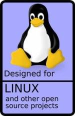 Kernel-Linux-Logo