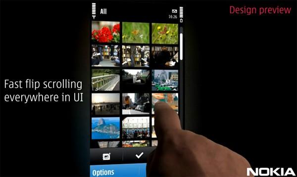 Symbian^3 è realtà: ecco il video ufficiale