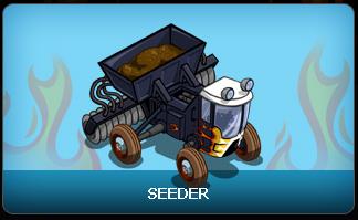Come ottenere il nuovo Hot Rod Seeder