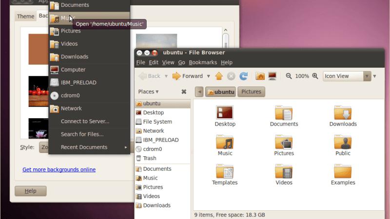 Ubuntu: annunciati i nuovi temi per Lucid Lynx
