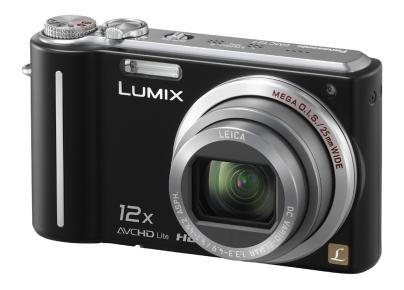 Panasonic aggiorna il firmware delle Lumix DMC-LX3, DMC-TZ7 e DMC-TZ6