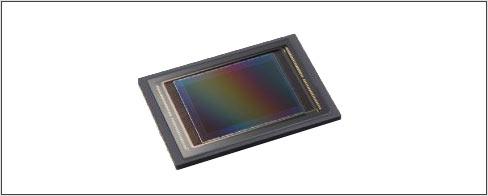 Canon sviluppa il primo sensore da 120 mega pixel