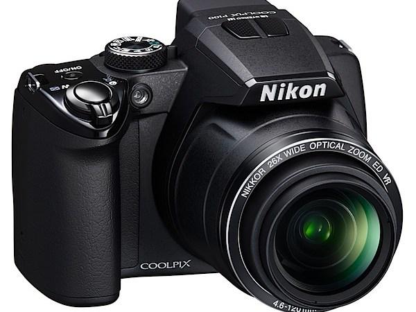 Recensione della Nikon CoolPix P100