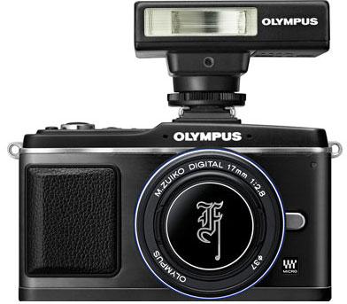 Olympus: kit EP-2 e nuovi obiettivi zoom
