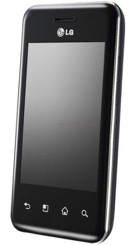 LG Optimus Chic lo smartphone presentato in diretta Web mondiale il prossimo 14 settembre