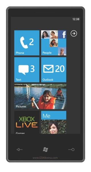 Windows phone sette raggiunge il Gold Status ed è pronto alla messa in produzione