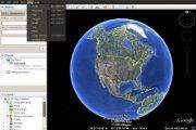 Screenshot-Google Earth