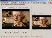 estrazione di fotogrammi e frame da un DVD o film o video