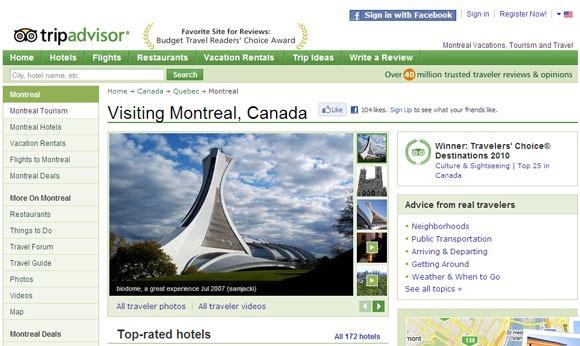 Le Migliori Guide Turistiche presenti sul Web