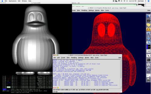 Le 8 Migliori Applicazioni CAD Linux da Provare per sostituire AutoCAD