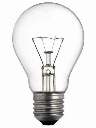 Stop alle vendite delle Lampadine da 60 Watt