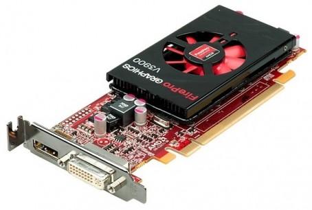 AMD FirePro V3900, Nuova Scheda per Workstation Grafiche