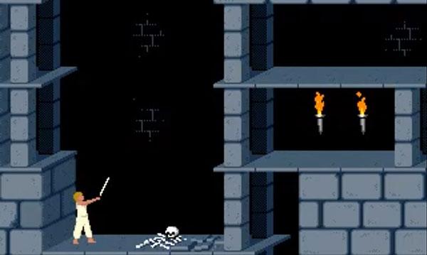 Il Codice Sorgente di Prince of Persia Disponibile Online