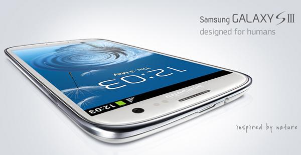 Ecco due nuovi spot pubblicitari per il Samsung Galaxy S3