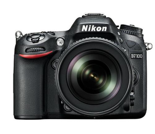 Nikon_D7100_Davanti