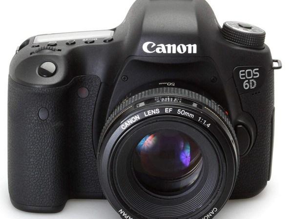 Canon EOS 6D, la nostra Recensione