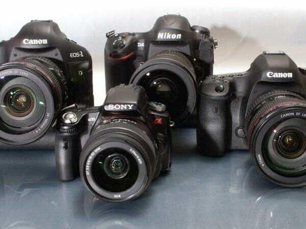 Consigli per Acquistare Materiale Fotografico Online