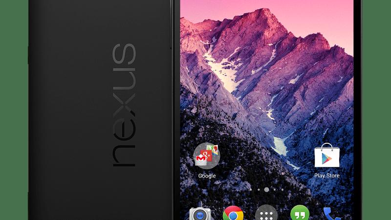 LG Nexus 5 Finalmente Disponibile al Pubblico