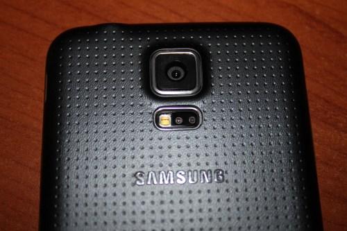 fotocamera s5