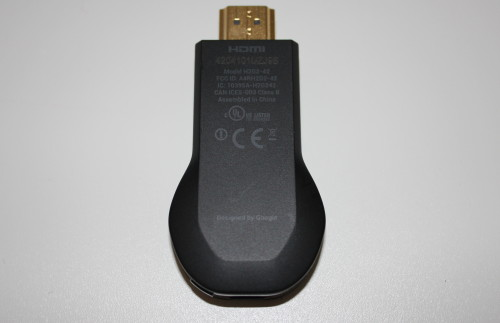 chromecast google retro
