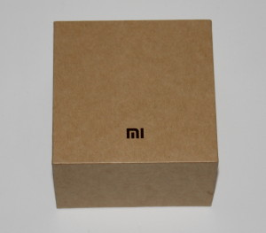 xiaomi mi band scatola