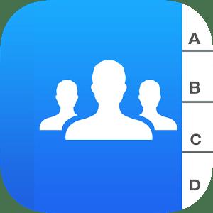 Rubrica e Dialer Semplificato per Android
