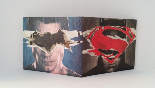 batmanvsuperman lootcrate