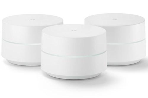 google wifi pack3