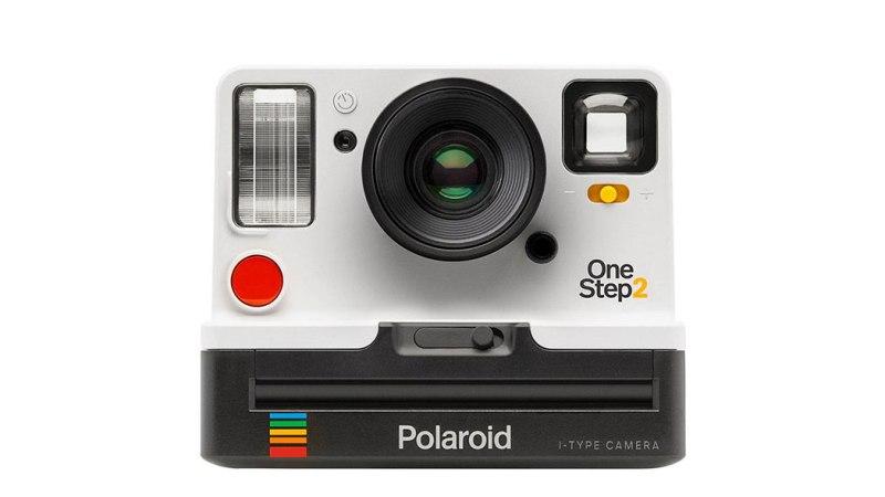 Polaroid OneStep 2, ecco la nuova Polaroid istantanea