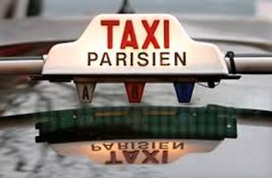Condamnation pour exercice illégal de la profession de taxi