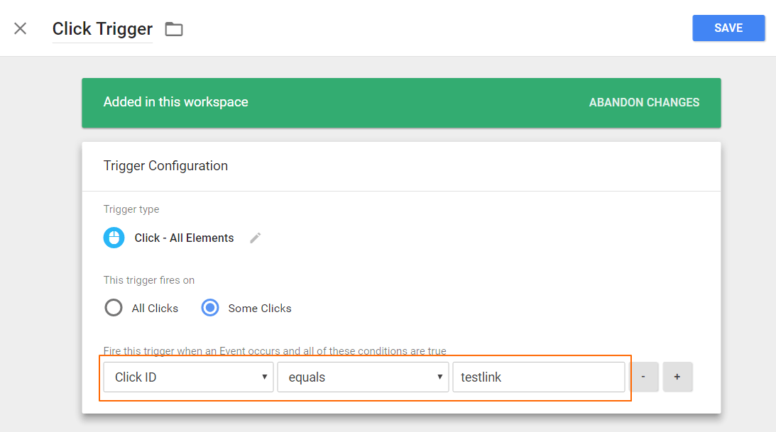 How to Track Link Clicks on Your Website Using Google