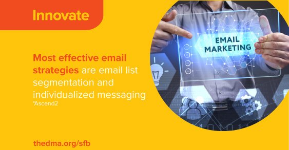 12 Important Recommendations for Successful Email Marketing