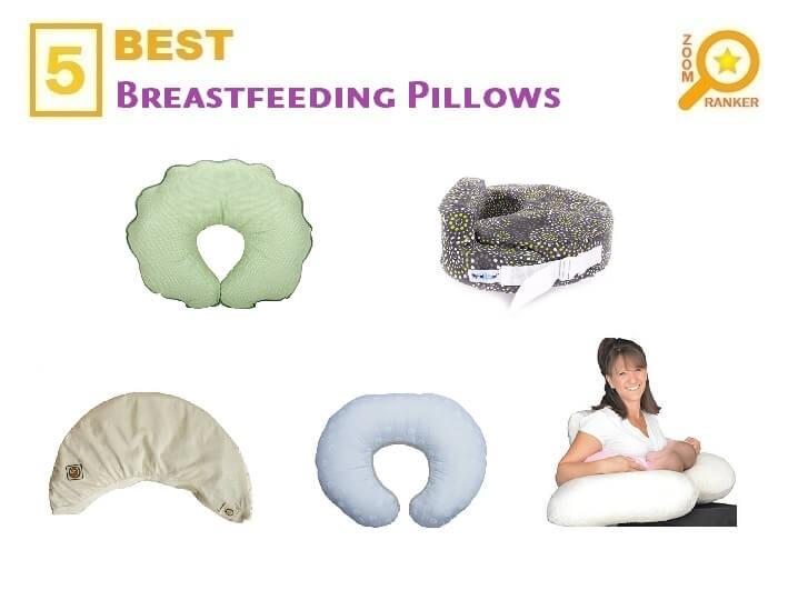 2019 Best Breastfeeding Pillows  ZoomRanker