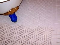 Tile & Grout Cleaning Pictures