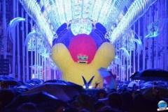 Copyright : Zoom Sur Lille / Inauguration de Lille 3000 - Fantastik