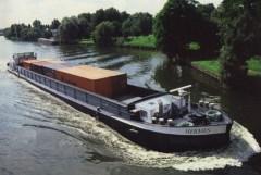 Port Fluvial de Lille