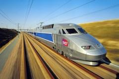 Copyright : SNCF / TGV