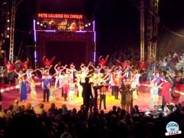Cirque 2009