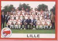 Copyright : Foot Nostalgie / Equipe 1994-1995