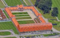 Copyright : DR - LOSC / Vue aérienne du Domaine de Luchin
