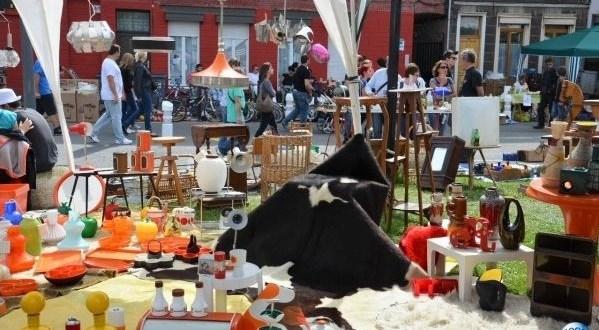 Consultation de la ville de lille sur la braderie de lille - Braderie de lille date 2017 ...