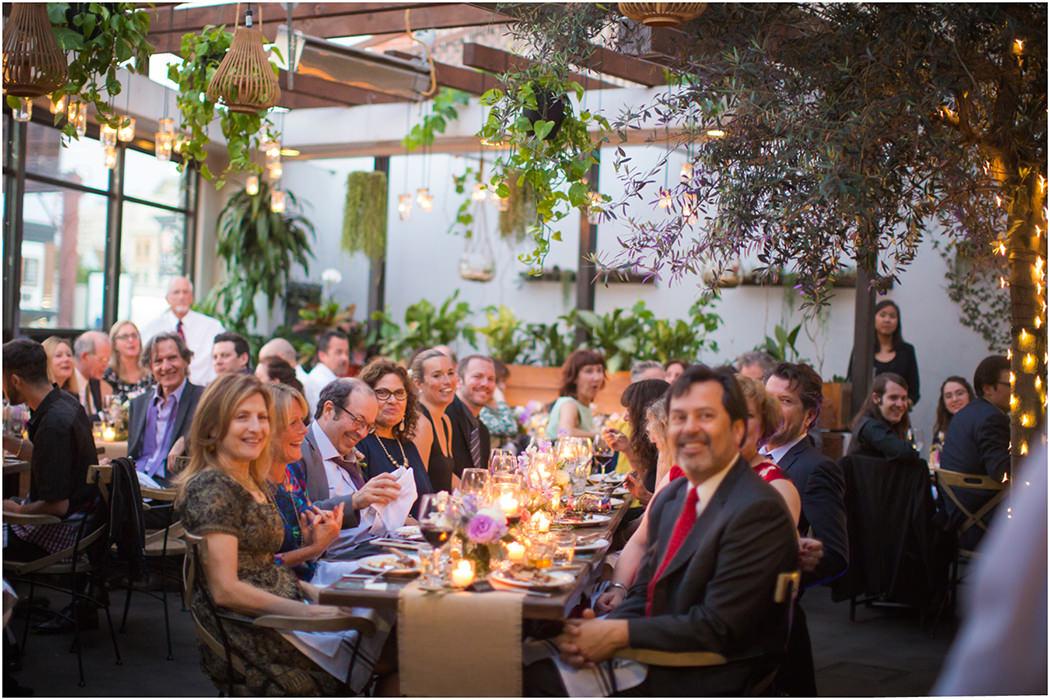 Madera Kitchen Wedding  Zoom Theory