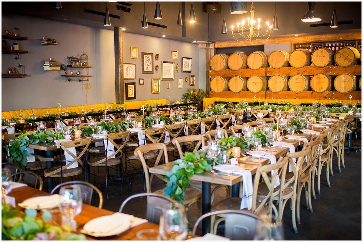 Madera Kitchen Hollywood Wedding  Zoom Theory