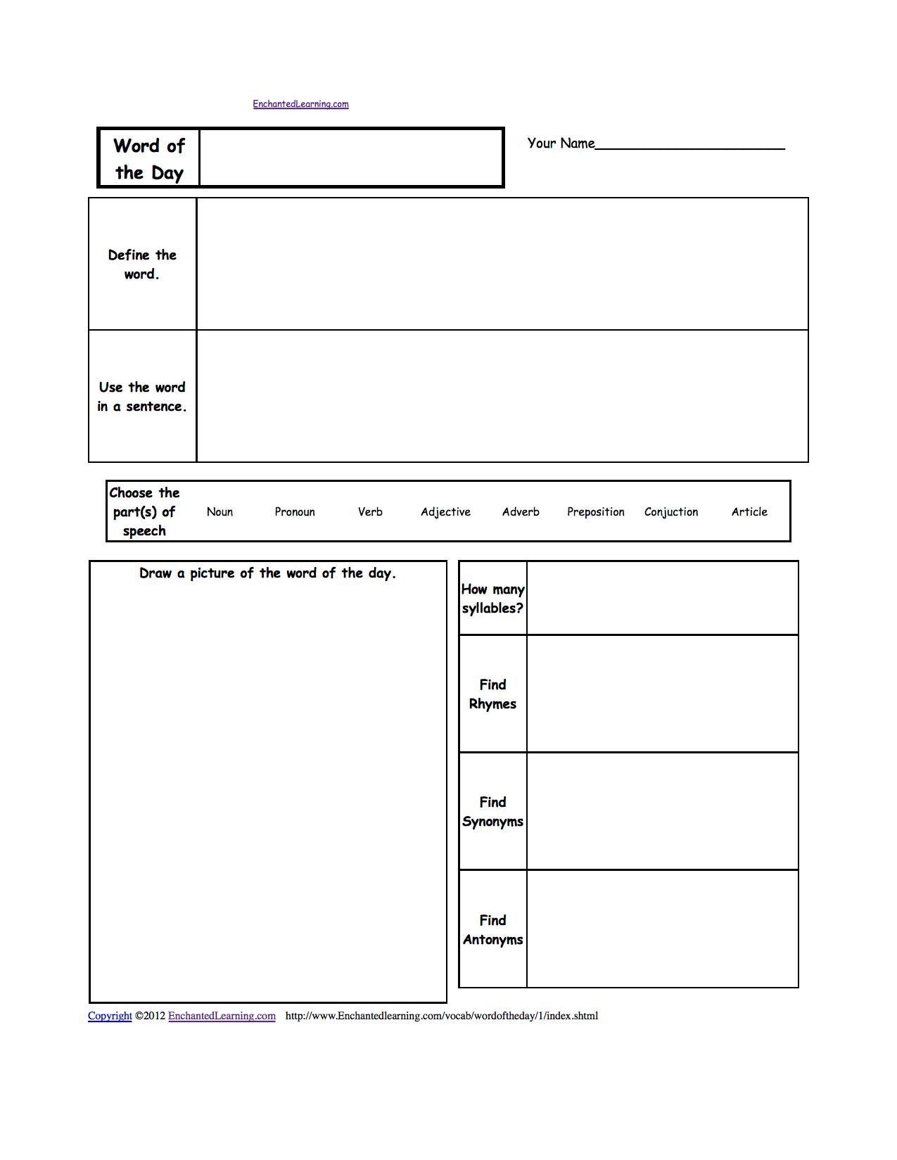 Halloween Activities Spelling Worksheets