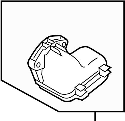 Mazda CX-5 Oil. Pump. Engine. Incl.Engine Oil Pump Screen
