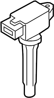 Mazda 3 Direct Ignition Coil. LITER, SYSTEM, Deactivation
