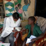 A Day in the Life of the PAZ Project: Taeniasis infestation in Busia