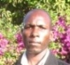 Dr. Ezra Ochami