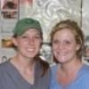 Kelly Pertzborn and Kristen Kerrish