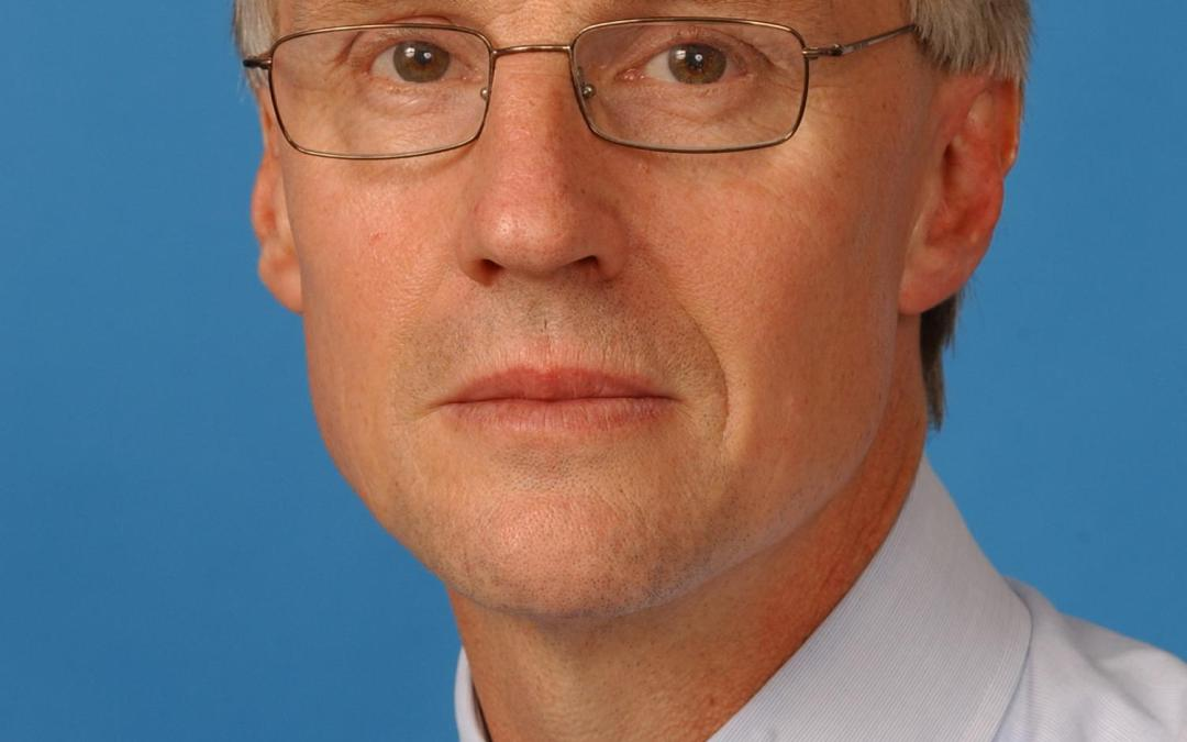 Letter from the Co-Principal Investigator: Prof Mark Woolhouse